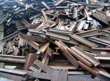 Old Metal scrap importers tuticorin